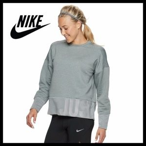 Nike Dry Training Double-Knit Top NWT